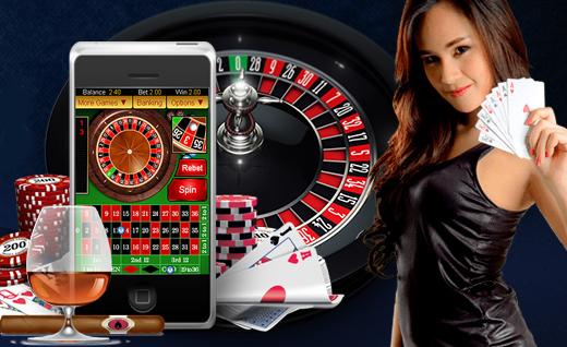 เล่นครั้งเดียวก็ทำเงินมากมายในแหล่งคาสิโนออนไลน์ได้ (Just play 1 time can get a lot of money in casino online)