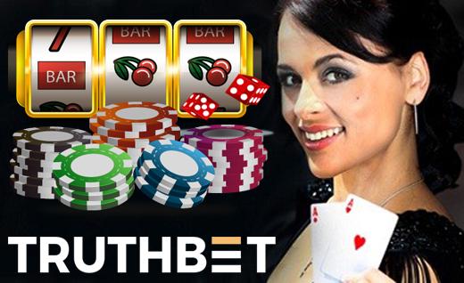 Truthbet ตัวแทนคาสิโนออนไลน์ปอยเปตสมัยใหม่ (Truthbet with modern casino online agent in Poipet)